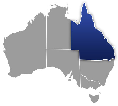 Queensland (QLD)