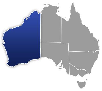Western Australia (WA)